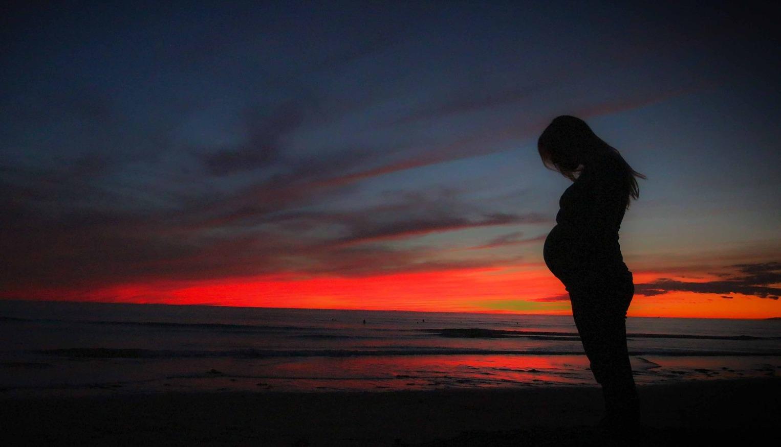 Изменение образа жизни при беременности