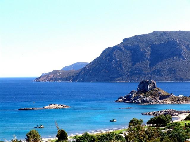 Остров Кос: Греция, Отзывы, Достопримечательности, Остров Кос и Гиппократ