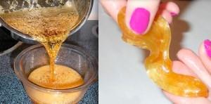 Как приготовить сироп для шугаринга самостоятельно?