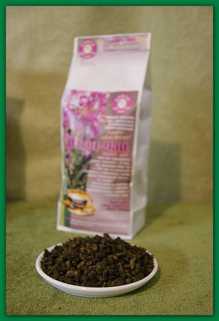 копорский чай иван- чай