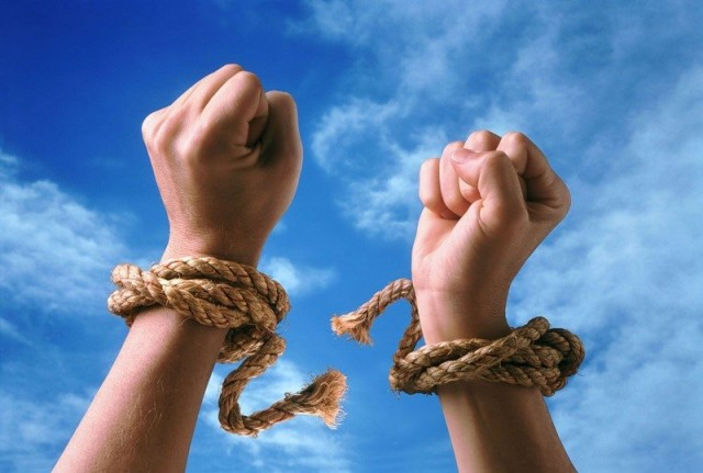 Как научиться управлять своими чувствами или как избавиться от чувства вины.