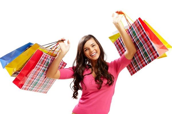 Почему мы покупаем те или иные вещи, за это нас уже решают, когда ты идёшь в магазин