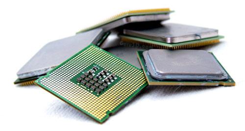 Процессоры для компьютера. Выбор лучшего процессора. Обзор процессоров 2016 года.