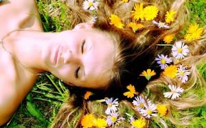 травы для волос