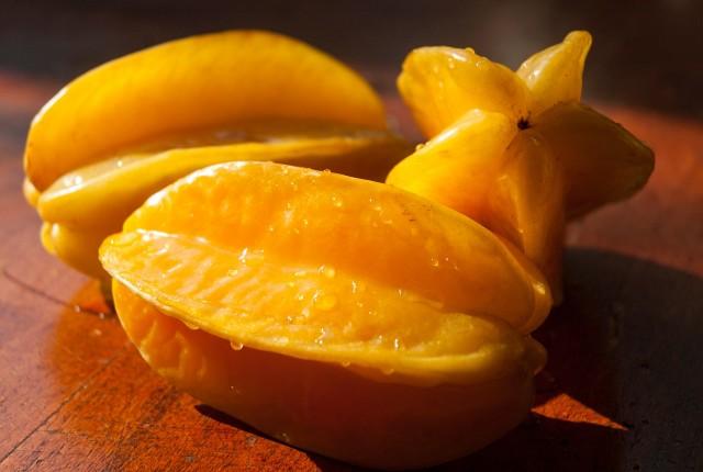 Карамбола фрукт польза, карамбола вкус, карамбола фрукт как его едят, карамбола выращивание в домашних условиях